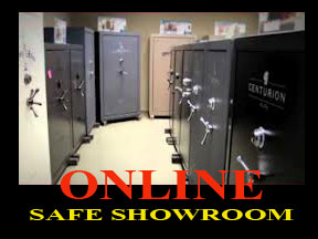 Online Safe Showroom